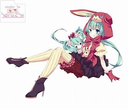 Laugh Lots Miku Hatsune Lol Vocaloid Diva