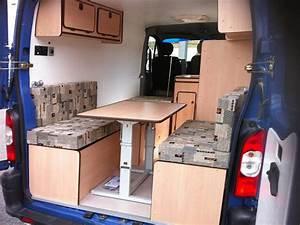 Amenagement Camion Camping Car : am nagement fourgon en camping car camping car occasion poid lourd pierrephoto ~ Maxctalentgroup.com Avis de Voitures