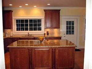 Recessed lighting kitchen design pictures