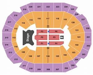 Eagles Orlando Seating Chart Elton John Milwaukee Tickets The Farewell Tour