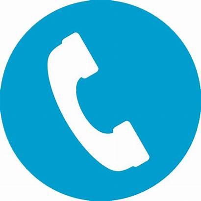 Icone Bleu Phone Clair Belleville