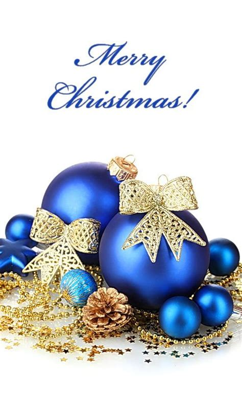 merry christmas merry christmas to all my friends and family christmas decorations blue