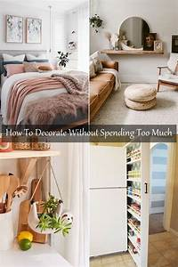 Apartment, Decorating, Ideas, On, A, Budget