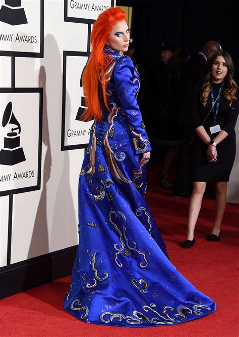 How-To: Lady Gaga Grammy's Red Carpet Look | American Salon