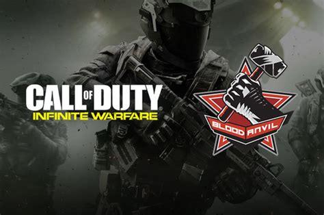 call  duty infinite warfare  update  prestige