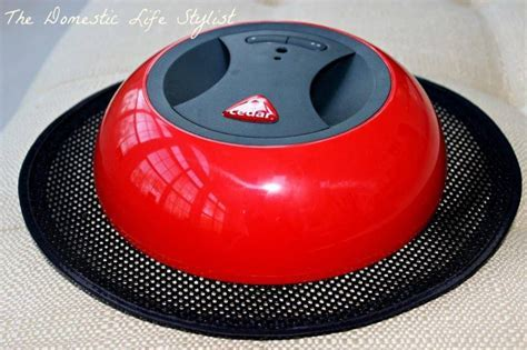 O Duster Robot Review & Giveaway {Closed}   The Domestic