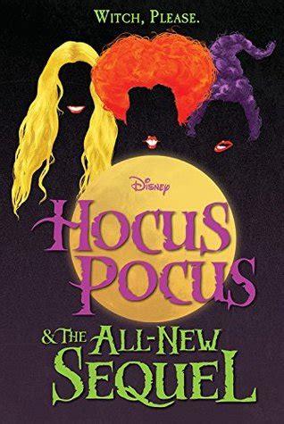 hocus pocus    sequel  aw jantha