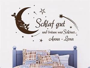 Schlaf Gut Bilder Kostenlos : wandtattoo schlaf gut und tr um was sch nes klebeheld ~ Eleganceandgraceweddings.com Haus und Dekorationen