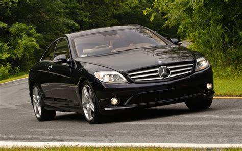 2009 Mercedes Benz Cl550 Wallpapers 1680x1050 574993