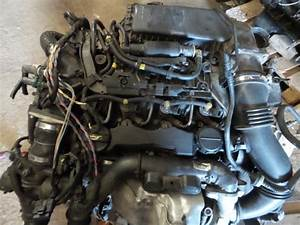 Used Peugeot 308 Sw  4e  H  1 6 Hdi 16v Engine