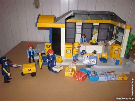 bureau de poste 2 playmobil occasion à brest 29 annonces achat et vente