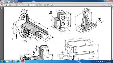 drawing  pcs  beginners  cad