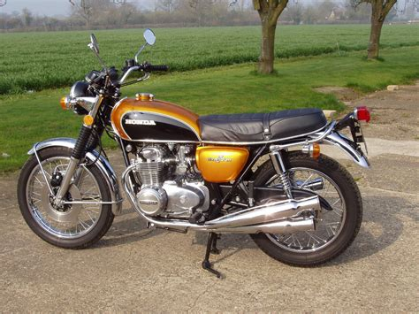 Cb500 For Sale by 1971 Honda Cb500 For Sale