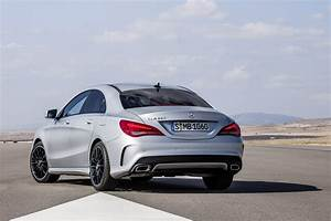 Mercedes Amg Gt Prix : mercedes cla amg prix images ~ Gottalentnigeria.com Avis de Voitures