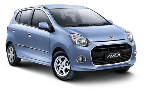 Daihatsu Car : Toyota Daihatsu Ayla Seen Testing In India For The First