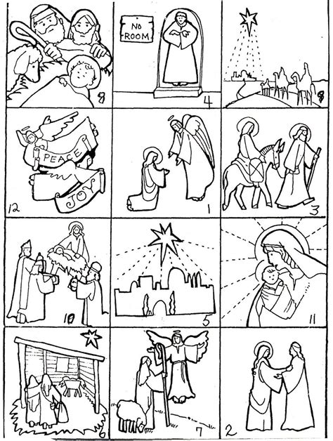 elementary school enrichment activities christmas story sequence  writing story sequencing