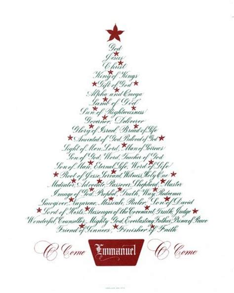 29 best images about names of god on pinterest christmas
