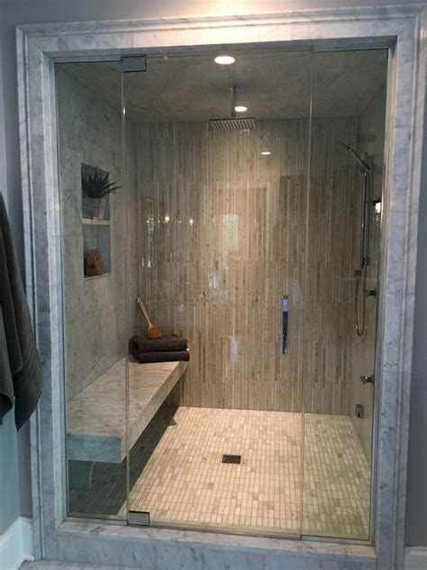 fresh steam shower bathroom designs trends ecstasycoffee