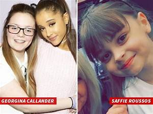 Ariana Grande Concert: Faces of the Victims and the ...