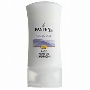 Pantene Pro-V Shampoo Bottle 0.75 oz. - 140 / Case