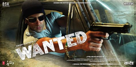 wanted bollywood  trailer review stills