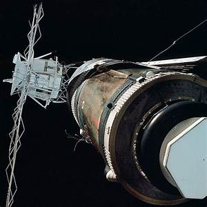 Everything You Need to Know About Skylab | Astronotes