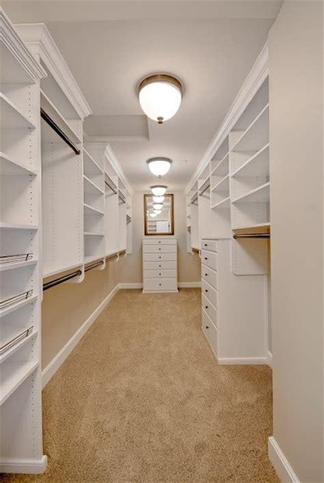 Amazing Walk In Closet  Wow, What A Closet  Pinterest