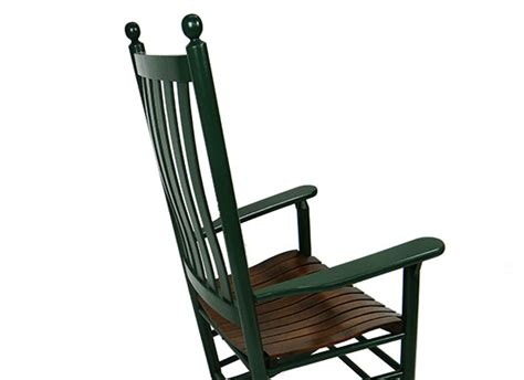 troutman rocking chair cushion troutman rockers handcrafted in carolina since 1924