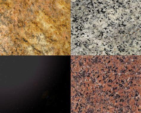granit pour cuisine comment choisir entre le quartz et le granit pour