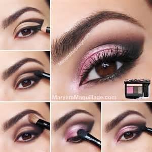 maquillage mariage mac simple but dramatic smokey eye makeup tutorial be modish