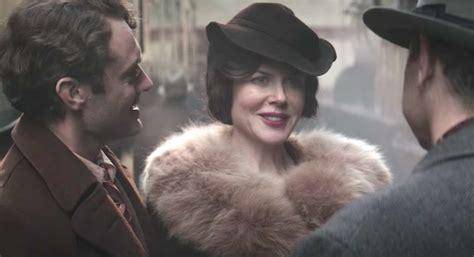 Genius Copridivano Catalogo 2016 :  New Trailer Starring Colin Firth, Jude Law