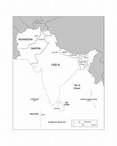 Maps Of Asia Page 2 And Blank Map Of South Asia ...