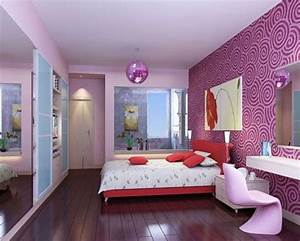 bedroom with wood floor choosing the best reference With teenage girl room floor designs plan