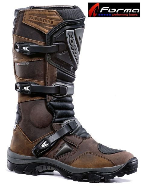 best motocross boot forma adventure mens womens kids off road motorcycle boots