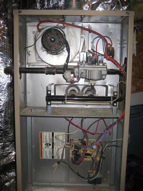 york furnace burners light    seconds