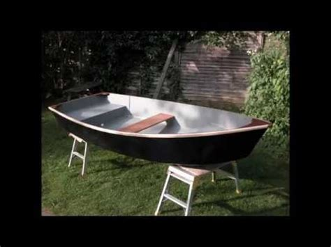Wooden Skiff Boat Kits by Large Plywood Skiff Wooden Boat Kits Rowing