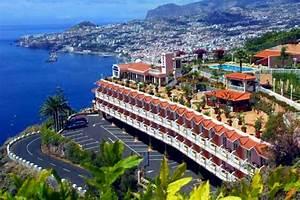 madeira 7 nachte im 4hotel inklusive flug fruhstuck With katzennetz balkon mit ocean gardens funchal madeira portugal