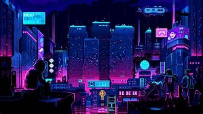 Pixel Behance