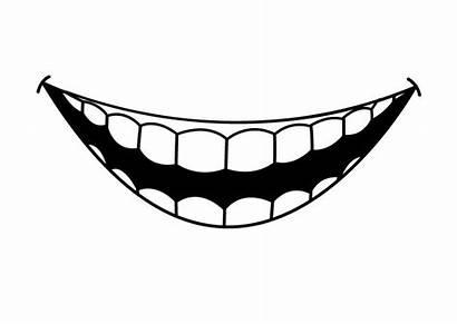 Teeth Coloring Colorear Dibujo Para Dientes Dents
