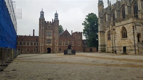 Tickets Alert: Tours of Eton College – ianVisits – London ...