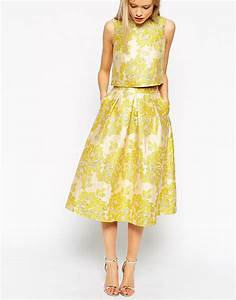 asos wedding guest dresses reviewweddingdressesnet With yellow wedding guest dress