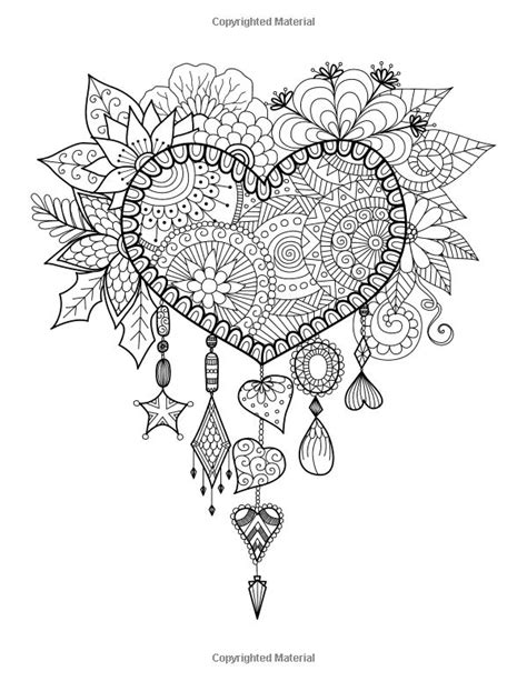 1398 best corazones-heart-valentines images on Pinterest | Coloring books, Coloring pages and