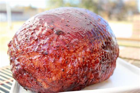 smoked ham how to make smoked ham for thanksgiving