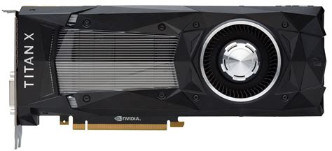 review nvidia titan  pascal graphics hexusnet