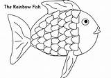 Fish Coloring Printable Primary Printablecolouringpages Via sketch template