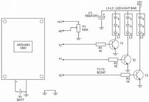 Arduino Christmas Led Lights  U2013 Circuit Wiring Diagrams