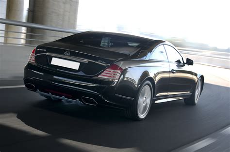 maybach mercedes coupe dc dream cars revives the maybach 57 s coupe mercedesblog