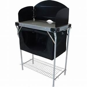 Etagere De Rangement Cuisine : meuble de cuisine avec tag re de rangement highlander prix pas cher cdiscount ~ Melissatoandfro.com Idées de Décoration