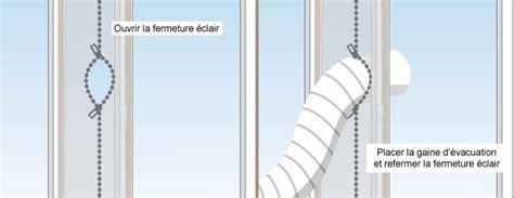 calfeutrer une fenetre pour climatiseur ooreka