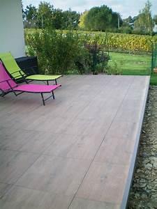carrelage pour l39exterieur et la terrasse angers With carrelage pour terrasse exterieur